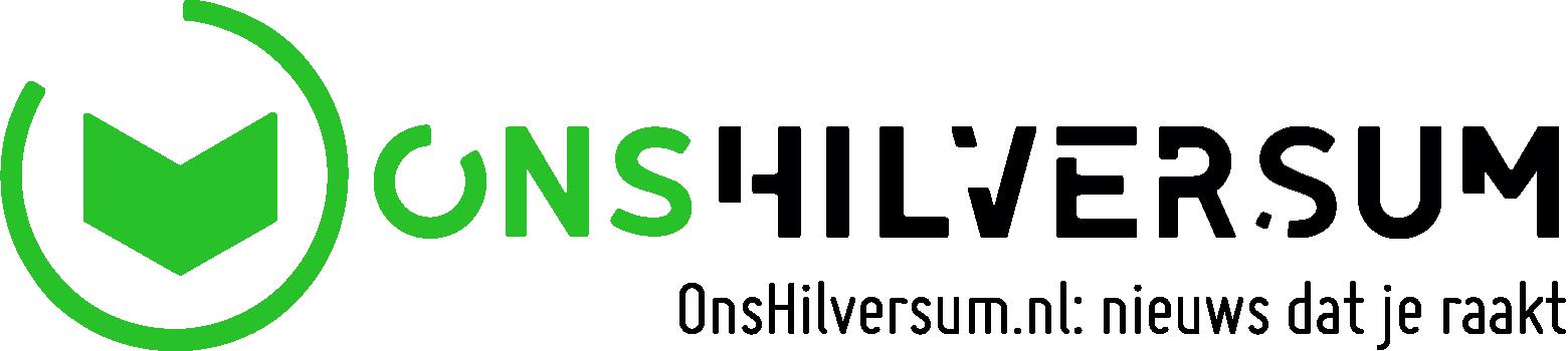 Ons Hilversum logo